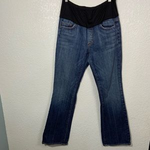 Citizens of Humanity Maternity Jeans Size 32